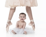 Mother and Baby - Dance and Dream workshop at Daspar Designs
